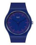 Swatch Originals New Gent Bluenred SUON146