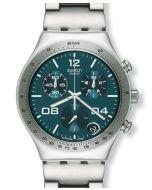 Swatch Irony Chrono Blustery YCS438G