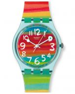Swatch Gent Color the Sky GS124