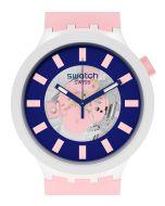 Swatch Big Bold Ceramic Diversipink SB03M105