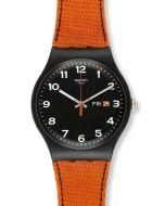 Swatch New Gent Faux Fox SUOB709