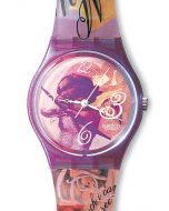 Swatch Gent For your eyes only GR127