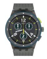 Swatch Originals Chrono Plastic Spotire SUSM407