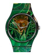 Swatch New Gent The Dream by Henri Rousseau, The Watch SUOZ333