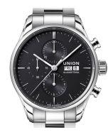 Union Glashütte/Sa.Viro Chronograph D011.414.16.031.00