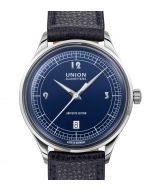 Union Noramis Date German Classic 2021 Limited D012.407.16.042.09