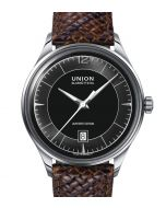 Union Noramis Date German Classic 2020 Limited D012.407.16.087.09