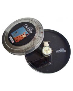 Swatch Chrono Special 100 Years Cinema SCK400Pack