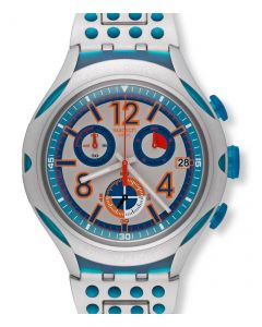 Swatch Irony XLite Chrono 16 Dots YYS4007AG