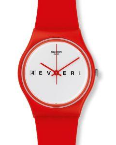 Swatch Gent 4EVERFEVER GR404