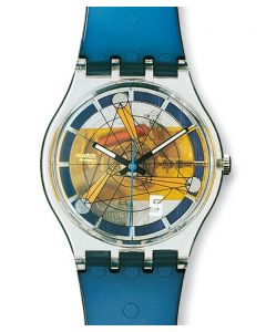 Swatch Gent Special 5th Element GK260