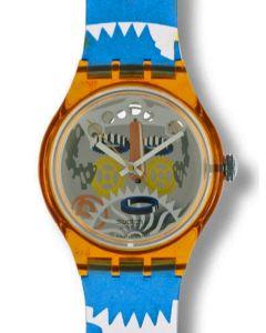Swatch Automatik Arcimboldo SAO100