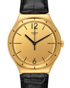 Swatch Irony Big Classic After Dinner YWG100