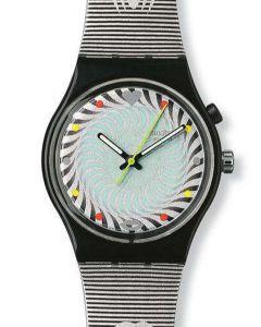 Swatch Gent Agent GB906