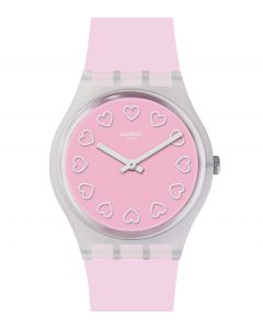 Swatch Gent All Pink GE273