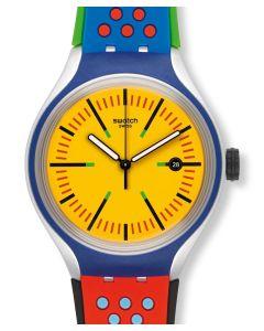 Swatch Irony XLite Amarelho YES4015