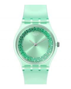 Swatch Gent Amazo-Night GG225