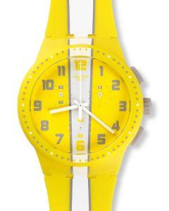 Swatch Chrono Plastic AMORGOS SUSJ100