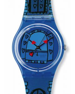 Swatch Gent Special AMOUR TOTAL GN196