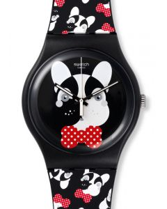 Swatch New Gent Andy Baby SUOB115