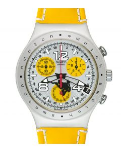 Swatch Irony Chrono Andy Mac YCS4019
