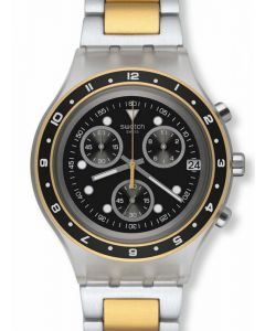 Swatch Irony Diaphane Chrono Antenor SVCK4076AG