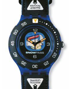 Swatch Access Scuba Antifog SHN102