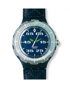 Swatch Scuba 200 Aquazone SDN122