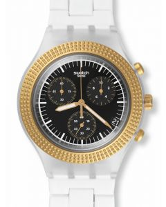 Swatch Irony Diaphane Chrono Arabian Nights SVCK4081AG