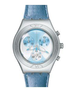 Swatch Irony Midi Chrono Arctic Dream YMS1004C