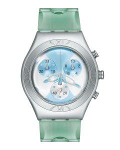 Swatch Irony Midi Chrono Arctic Dream YMS1004