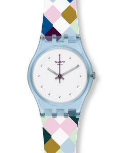 Swatch Lady Arle Queen LL120