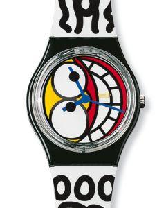 Swatch Gent Arnould Fashions GB186
