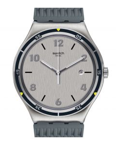 Swatch Irony Big Classic Asphaltise YWS447