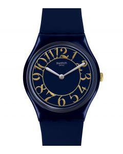 Swatch Gent Back in Time GN262