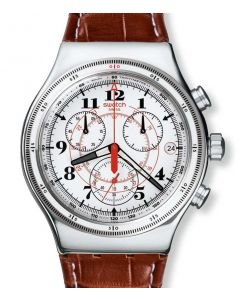 Swatch Irony New Chrono Back to the Roots YVS414