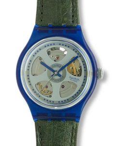 Swatch Automatic Baeru SAN102