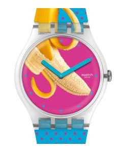 Swatch New Gent Banana Slip SUOK140
