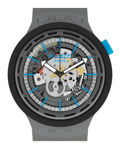 Swatch Big Bold Easytip Pay! SO27M104-5300