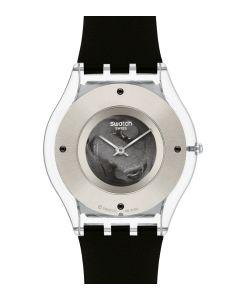 Swatch Skin Swatch Be Black Classiness SFZ116C
