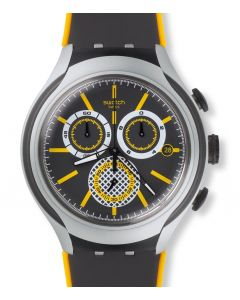 Swatch Irony XLite Chrono Bee Droid YYS4008