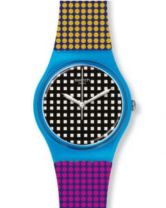 Swatch Gent Behind the Wall GS146