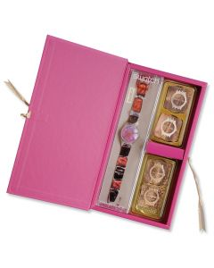 Swatch Gent Special Be Mine - Chocolate Box GK291Pack