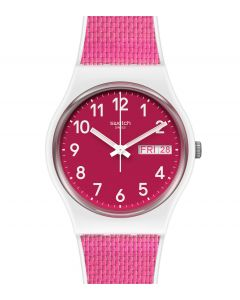 Swatch Gent Berry Light GW713
