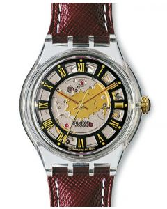 Swatch Automatic Big Ben SAK125