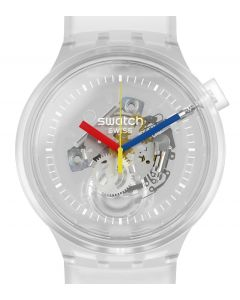 Swatch Big Bold Jellyfish SO27E100