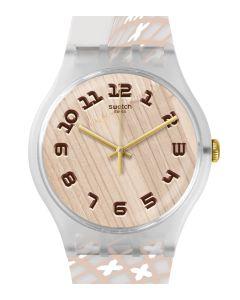 Swatch New Gent Spezial Bi Üs - Shareholder Special 2019 SUOZ314