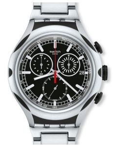 Swatch Irony XLite Chrono Black Energy YYS4000AG