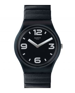 Swatch Gent Blackhot Too GB299CA / GB299CB
