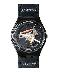 Swatch Gent Blackliner GB161S/L